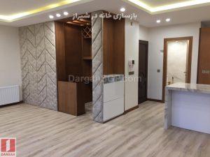بازسازی خانه در شیراز – بازسازی خانه قدیمی در شیراز – تعمیرات منزل در شیراز – بازسازی منزل در شیراز